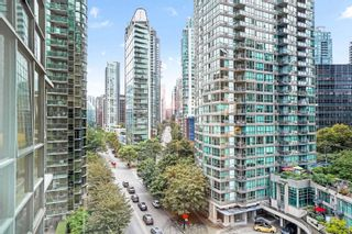 """Photo 7: 908 588 BROUGHTON Street in Vancouver: Coal Harbour Condo for sale in """"HARBOURSIDE TOWER 1"""" (Vancouver West)  : MLS®# R2610218"""