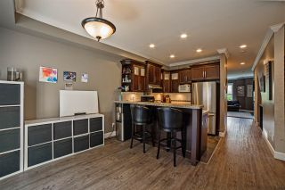 """Photo 11: 7 32792 LIGHTBODY Court in Mission: Mission BC Townhouse for sale in """"HORIZONS AT LIGHTBODY COURT"""" : MLS®# R2176806"""