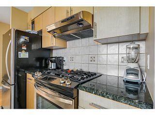 "Photo 4: 2302 1077 MARINASIDE Crescent in Vancouver: Yaletown Condo for sale in ""MARINASIDE RESORT"" (Vancouver West)  : MLS®# V1066031"