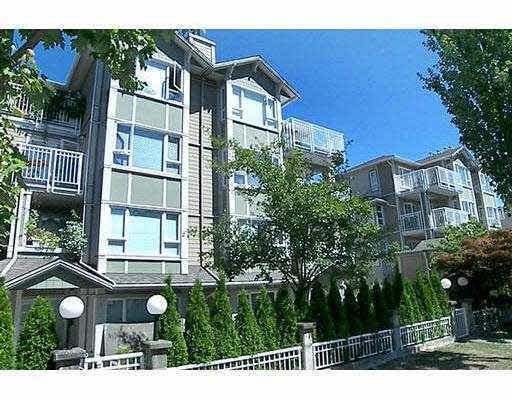 Main Photo: 207 937 W 14TH AVENUE in Vancouver: Fairview Condo for sale (Vancouver West)