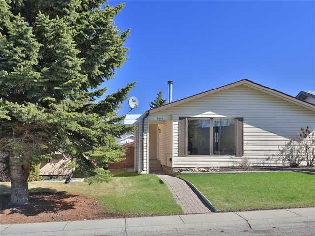 FEATURED LISTING: 344 ACACIA Drive Southeast AIRDRIE