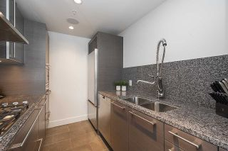"""Photo 9: 1806 1111 ALBERNI Street in Vancouver: West End VW Condo for sale in """"Shangri-La"""" (Vancouver West)  : MLS®# R2568086"""