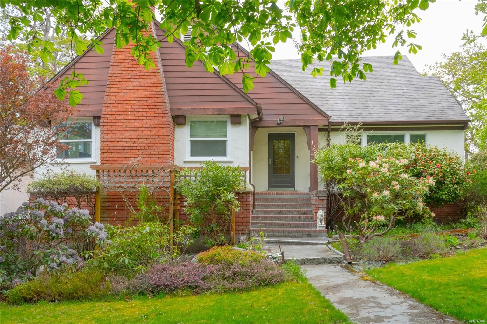 Main Photo: 1290 Union Rd in Saanich: SE Maplewood House for sale (Saanich East)  : MLS®# 876308
