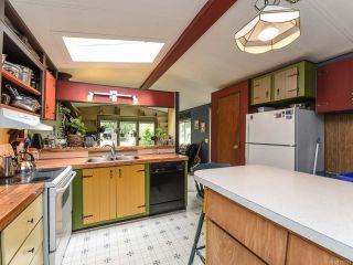 Photo 4: 2550 COPPERFIELD ROAD in COURTENAY: CV Courtenay City Manufactured Home for sale (Comox Valley)  : MLS®# 790511