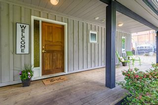 Photo 2: 3341 Egremont Rd in Cumberland: CV Cumberland House for sale (Comox Valley)  : MLS®# 879000