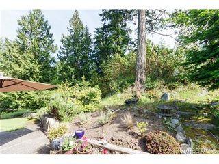 Photo 20: 8593 Deception Pl in NORTH SAANICH: NS Dean Park House for sale (North Saanich)  : MLS®# 672147
