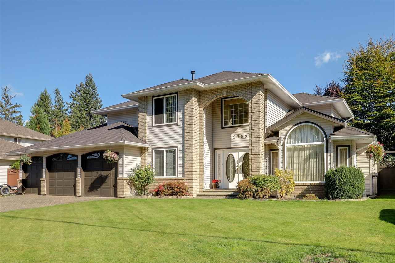 Main Photo: 12758 227 Street in Maple Ridge: East Central House for sale : MLS®# R2234002
