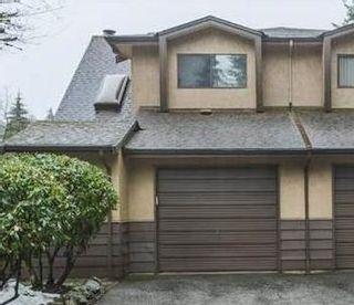 "Photo 1: 30 12227 SKILLEN Street in Maple Ridge: Northwest Maple Ridge Townhouse for sale in ""MCKINNEY CREEK ESTATES"" : MLS®# R2236184"