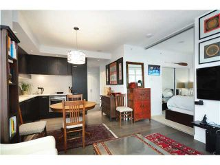 """Photo 11: 401 2550 SPRUCE Street in Vancouver: Fairview VW Condo for sale in """"SPRUCE"""" (Vancouver West)  : MLS®# V1032685"""