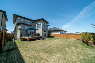 Photo 42: 96 CREEMANS Crescent in Winnipeg: Charleswood Residential for sale (1H)  : MLS®# 202111111