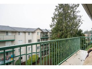 """Photo 16: 401 2435 CENTER Street in Abbotsford: Abbotsford West Condo for sale in """"Cedar Grove Place"""" : MLS®# R2231720"""