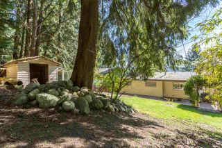 Photo 20: 653 FORESTHILL Place in Port Moody: North Shore Pt Moody House for sale : MLS®# R2053340