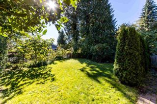 """Photo 36: 1561 DOVERCOURT Road in North Vancouver: Lynn Valley House for sale in """"Lynn Valley"""" : MLS®# R2502418"""