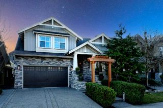 """Main Photo: 22974 COULTER Court in Langley: Fort Langley House for sale in """"Bedford Landing"""" : MLS®# R2551624"""