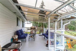 Photo 19: 9023 HAMMOND Street in Mission: Mission BC House for sale : MLS®# R2439530