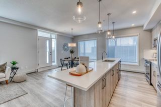 Photo 8: 114 71 Shawnee Common SW in Calgary: Shawnee Slopes Apartment for sale : MLS®# A1099362
