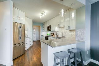 Photo 17: 606 1245 QUAYSIDE DRIVE in New Westminster: Quay Condo for sale : MLS®# R2485930