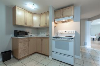 Photo 16: 1760 MORGAN Avenue in Port Coquitlam: Lower Mary Hill House for sale : MLS®# R2385902