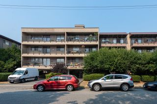 Photo 21: 407 330 E 1ST STREET in North Vancouver: Lower Lonsdale Condo for sale : MLS®# R2620076