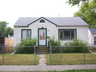 Photo 3: 634 Rosedale Avenue in WINNIPEG: Manitoba Other Residential for sale : MLS®# 1201741
