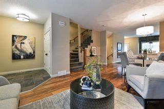 Photo 8: 175 Ypres Green SW in Calgary: Garrison Woods Row/Townhouse for sale : MLS®# A1103647