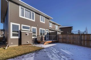 Photo 40: 123 Evanswood Circle NW in Calgary: Evanston Semi Detached for sale : MLS®# A1051099