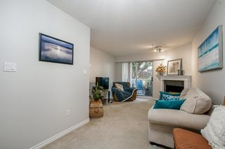 """Photo 9: 210 1035 AUCKLAND Street in New Westminster: Uptown NW Condo for sale in """"Queens Terrace"""" : MLS®# R2617172"""