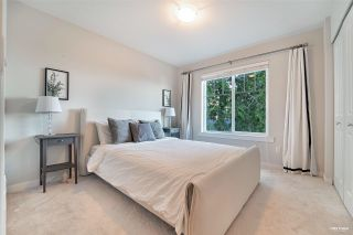 """Photo 20: 33 2855 158 Street in Surrey: Grandview Surrey Townhouse for sale in """"OLIVER"""" (South Surrey White Rock)  : MLS®# R2591769"""