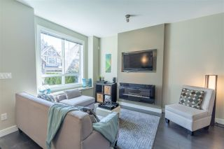 "Photo 5: 17 3395 GALLOWAY Avenue in Coquitlam: Burke Mountain Townhouse for sale in ""WYNWOOD"" : MLS®# R2568101"
