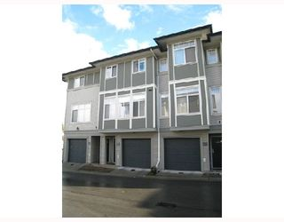 """Photo 8: 48 1010 EWEN Avenue in New_Westminster: Queensborough Townhouse for sale in """"WINDSOR MEWS"""" (New Westminster)  : MLS®# V674759"""