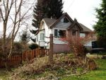 Property Photo: 330 HOULT ST in New Westminster