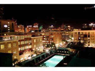 Photo 9: DOWNTOWN Condo for sale : 1 bedrooms : 207 5th Ave #1140 in SAN DIEGO