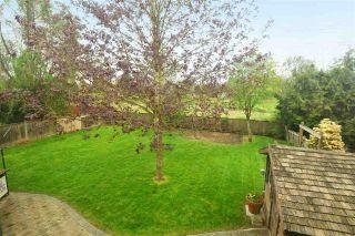 """Photo 16: 6337 SUNDANCE Drive in Surrey: Cloverdale BC House for sale in """"Cloverdale"""" (Cloverdale)  : MLS®# R2056445"""