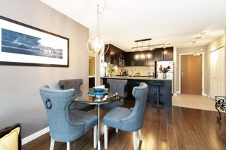 """Photo 5: 205 660 NOOTKA Way in Port Moody: Port Moody Centre Condo for sale in """"Nahanni"""" : MLS®# R2621346"""