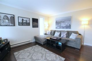 """Photo 3: 404 340 GINGER Drive in New Westminster: Fraserview NW Condo for sale in """"FRASER MEWS"""" : MLS®# R2565545"""