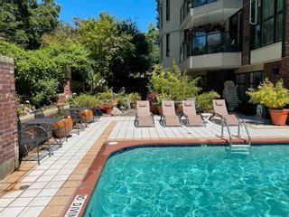 """Photo 31: 1703 1010 BURNABY Street in Vancouver: West End VW Condo for sale in """"The Ellington"""" (Vancouver West)  : MLS®# R2602779"""