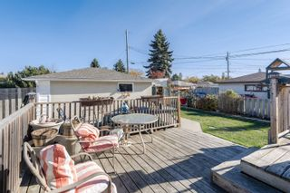 Photo 40: 11707 136 Avenue in Edmonton: Zone 01 House for sale : MLS®# E4266468