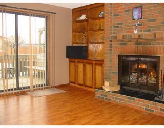 Photo 6:  in CALGARY: Shawnessy Residential Detached Single Family for sale (Calgary)  : MLS®# C3297473
