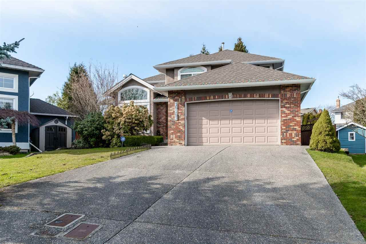 Main Photo: 16163 10A AVENUE in : King George Corridor House for sale (South Surrey White Rock)  : MLS®# R2557573