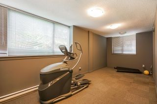 """Photo 25: 606 1030 W BROADWAY in Vancouver: Fairview VW Condo for sale in """"LA COLUMBA"""" (Vancouver West)  : MLS®# R2599641"""