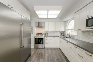 "Photo 1: 7 7260 LANGTON Road in Richmond: Granville Townhouse for sale in ""SHERMAN OAKS"" : MLS®# R2540420"
