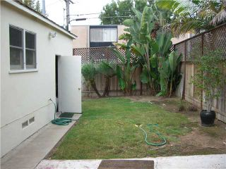 Photo 14: PACIFIC BEACH House for sale : 2 bedrooms : 4276 Lamont