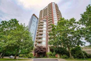 "Photo 1: 604 738 FARROW Street in Coquitlam: Coquitlam West Condo for sale in ""THE VICTORIA"" : MLS®# R2517555"