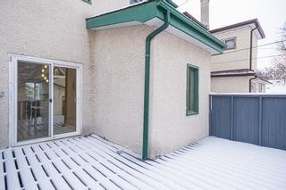 Photo 22: 59 Matheson Avenue in Winnipeg: Scotia Heights House for sale (4D)  : MLS®# 202028157