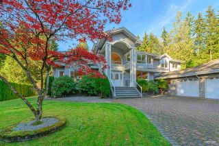 Photo 12: 130 SEYMOUR VIEW Road: Anmore House for sale (Port Moody)  : MLS®# R2518440