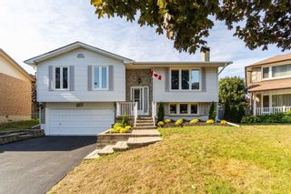 Photo 1: 852 Logan Court in Oshawa: Northglen House (Bungalow-Raised) for sale : MLS®# E4881064