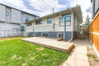 Photo 30: 2526 17 Street NW in Calgary: Capitol Hill Detached for sale : MLS®# A1100233