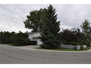 Photo 2: 161 BIG HILL Circle SE: Airdrie Residential Detached Single Family for sale : MLS®# C3534557