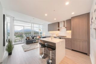 """Photo 5: 2606 2311 BETA Avenue in Burnaby: Brentwood Park Condo for sale in """"Limina Waterfall"""" (Burnaby North)  : MLS®# R2589944"""