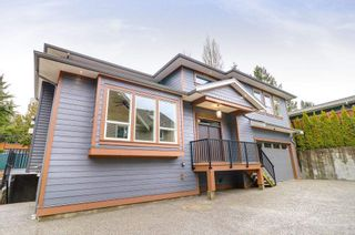 Photo 1: 1387 CHARLAND Avenue in Coquitlam: Central Coquitlam House for sale : MLS®# R2243588